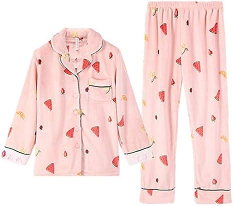 Conjuntos de pijamas de las mujeres de las mujeres pijamas ...