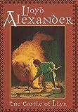 The Castle of Llyr, Lloyd Alexander, 0440411254