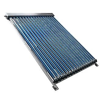 Rp Solar Solaranlage Warmwasser Vakuumrohren Einzelkollektor 3