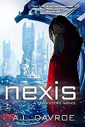Nexis (A Tricksters Novel)