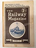 img - for The Railway Magazine October 1933 Volume 73 No. 436 book / textbook / text book