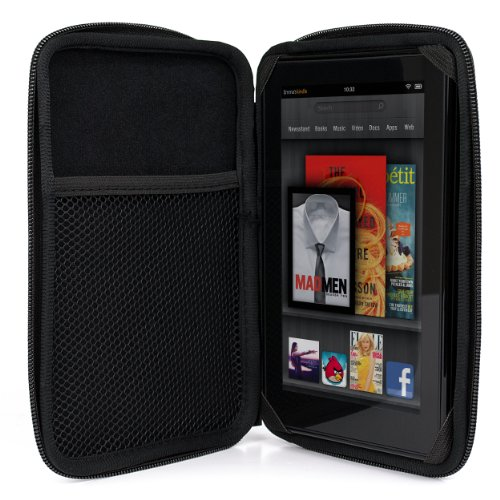 Nylon Carrying Cube Case For Datawind UbiSlate 7C+, 7Ci, 7CX, 9Cx, 7Cz, 3G7 7-inch Tablet