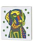 Mammut 159003 Painting by Screen PrintArt Dog