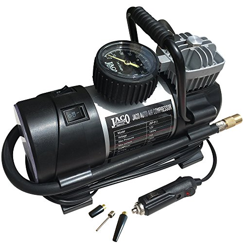 12v Ac Compressor Kit - 1
