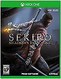 Sekiro: Shadows Die Twice - Xbox One - Standard Edition