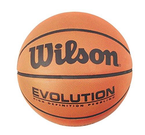 Wilson Evolution Indoor Game Basketball – DiZiSports Store