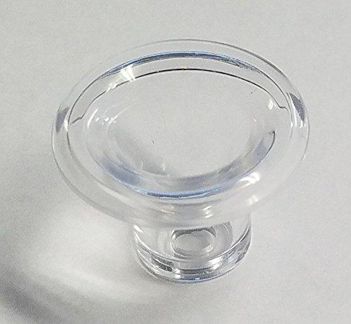 Acryl Handle (Acryl-Knob 10 pack)