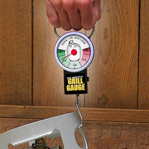 Grill Gauge GG 1100 Original product image