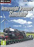Heavyweight Transport Simulator (PC DVD)
