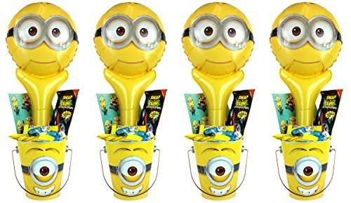 Minions Party Favor