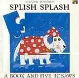 Splish Splash, Diane James, 1587280221