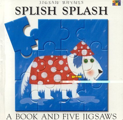 Splish Splash (Jigsaw Rhymes) ebook