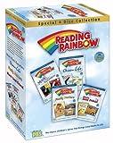 Reading Rainbow (Music, Music, Everywhere / Ocean Life / Family Matters / Man's Best Friend)
