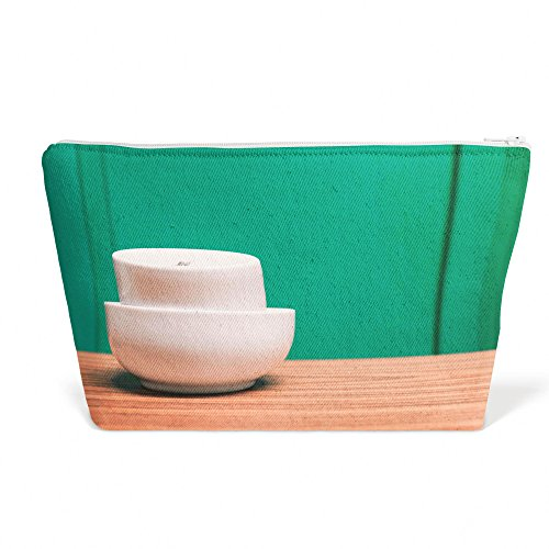 - Westlake Art - Bowl China - Pen Pencil Marker Accessory Case - Picture Photography Office School Pouch Holder Storage Organizer - 125x85 inch (5A95F)