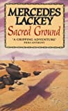Sacred Ground by Mercedes Lackey front cover