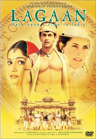Lagaan - Once Upon a Time in India (Watch Once Upon Time A)
