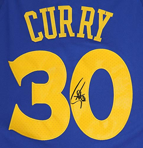 Top stephen curry autographed jersey jsa for 2020