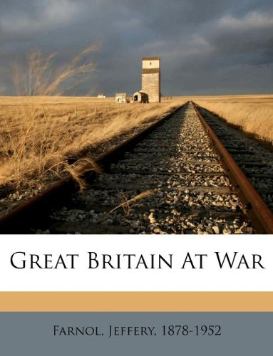 Great Britain at war pdf epub