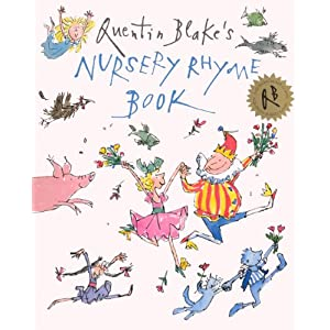 Quentin-Blakes-Nursery-Rhyme-Book-Library-Binding--1-April-2013