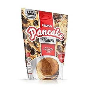Pancake + Protein: Tortitas de avena con proteína 400 g ...