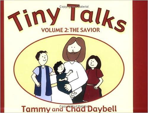 Tiny Talks, Volume 13