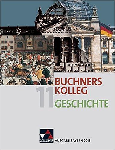 Buchners Kolleg Geschichte 11