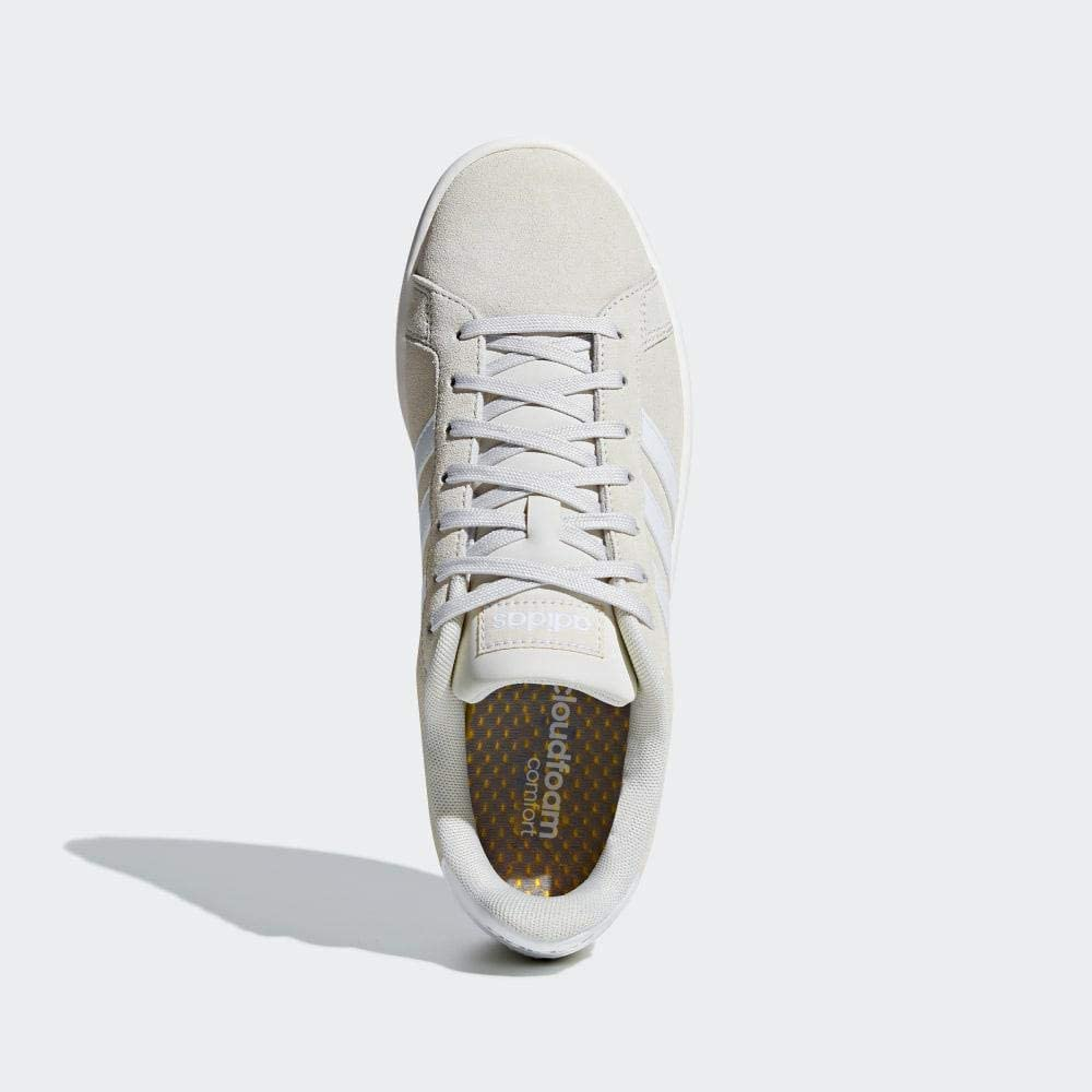 adidas Grand Court, Scarpe da Tennis Donna Multicolore Blapur Ftwbla Blanub 000