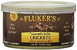 Fluker's Gourmet Canned Food for