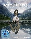 The Returned - Staffel 1 [Blu-ray]