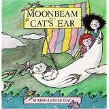 Moonbeam on a Cat's Ear