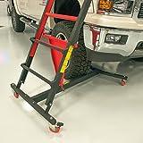 Traxion 3-700 ProGear Foldable Topside Automotive