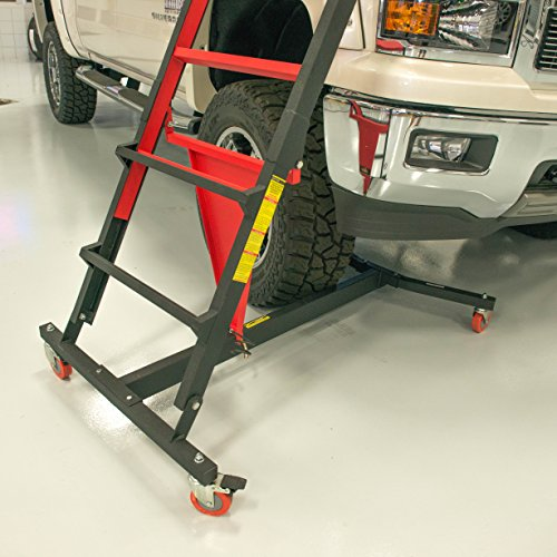 Traxion 3-700 ProGear Topside Creeper by Traxion (Image #4)