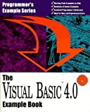 The Visual Basic Example Book, Larry W. Smith and David L. Campbell, 1556224745
