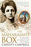 The Maharajah's Box by Christy Campbell front cover