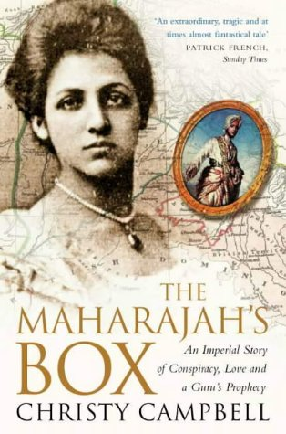 The Maharajah's Box