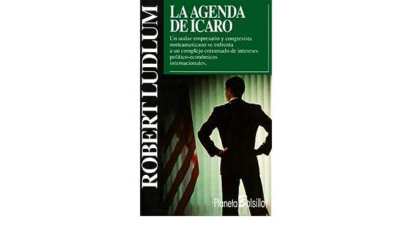 Amazon.com: La Agenda De Icaro / The Icarus Agenda (Planeta ...