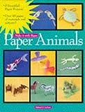 Paper Animals, Michael LaFosse, 1564962768