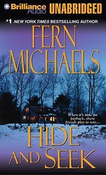 Hide and Seek 1420101846 Book Cover