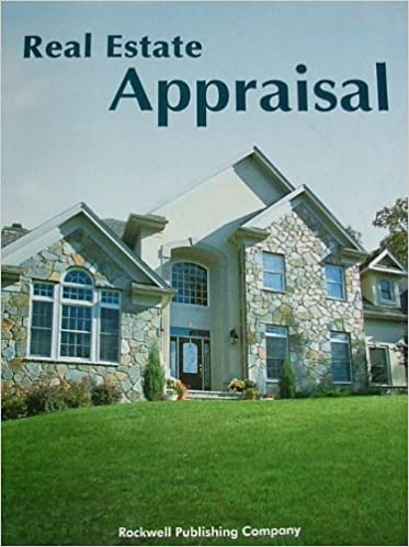 Read online Real Estate Appraisal PDF, azw (Kindle), ePub, doc, mobi