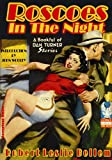 Roscoes in the Night, Robert Leslie Bellem, 1886937605