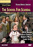 The School for Scandal (Broadway Theatre Archive)