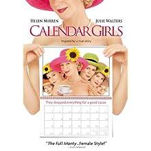 Calendar Girls (2011)