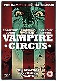 Vampire Circus [1971]