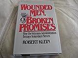 Wounded Men Broken Promises, Robert Klein, 0025639307