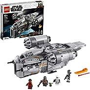 Lego Star Wars The Razor Crest™ Exclusivo Amazon 75292