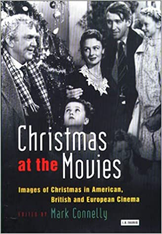 christmas at the movies images of christmas in american british and european cinema cinema and society - British Christmas Movie