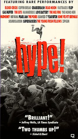 DVD : Hype [VHS]