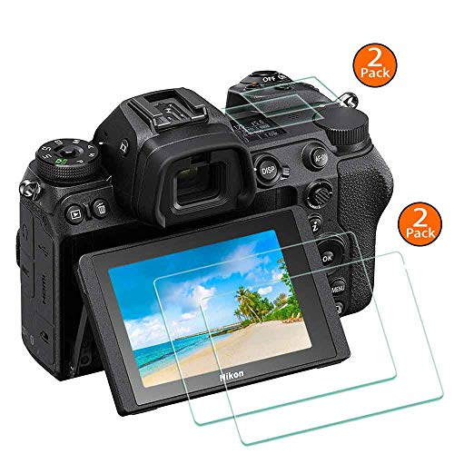 Digital Camera Lcd Screen Protectors - 4