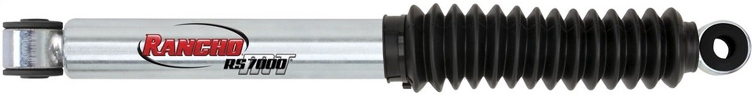 Rancho RS7261 Rear Shock Absorber by Rancho