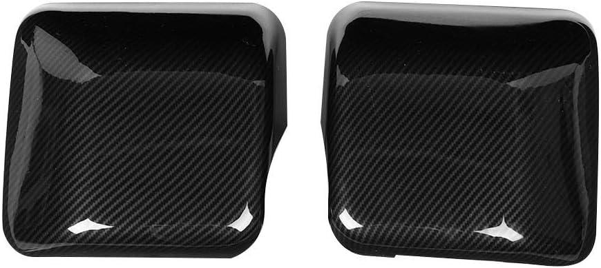 Akozon Reflektoren abdecken Vordert/ür Innenverkleidung Reflektoren Lichtabdeckung f/ür CC Sedan Sportwagen 2010-2014